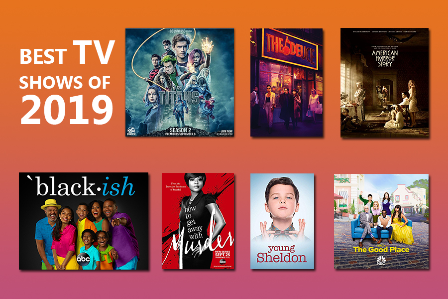 Best HD TV Shows