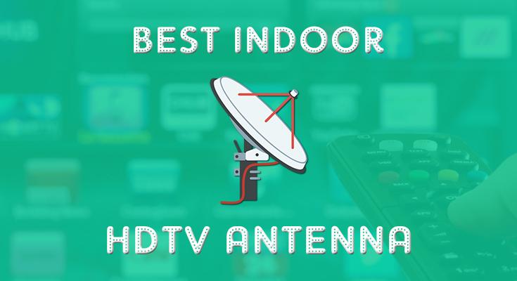 HDTV-ANTENNA