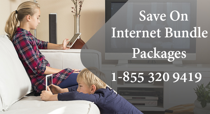 Internet Bundle Packages
