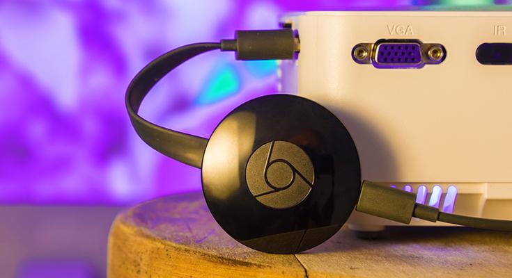 Google Chromecast Review