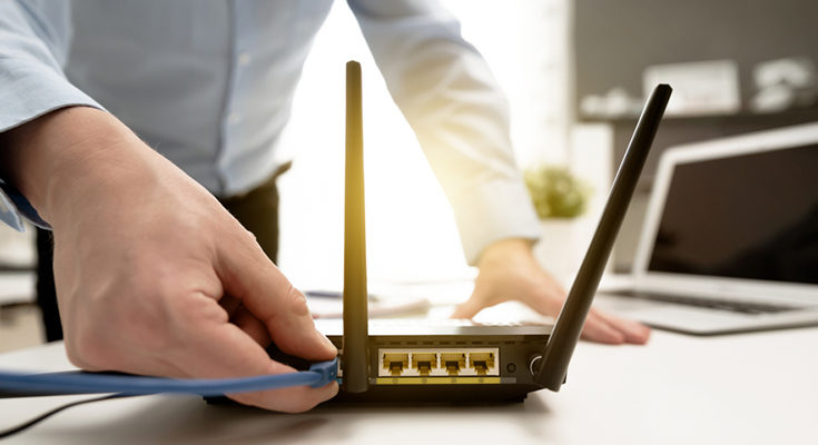 Troubleshoot your Wi-Fi problems