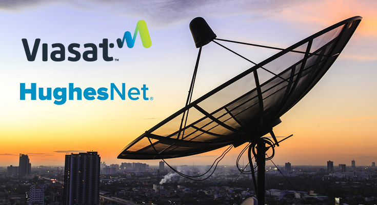Best Satellite internet service provider