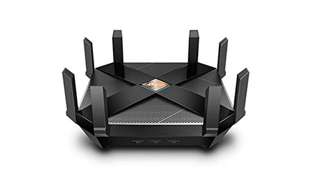 THE BEST ROUTERS FOR GAMING