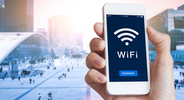 how to use spectrum wifi hotspot
