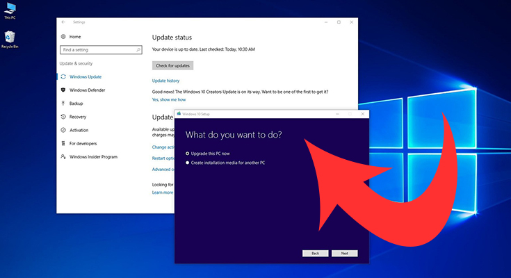 how to turn off windows 10 update