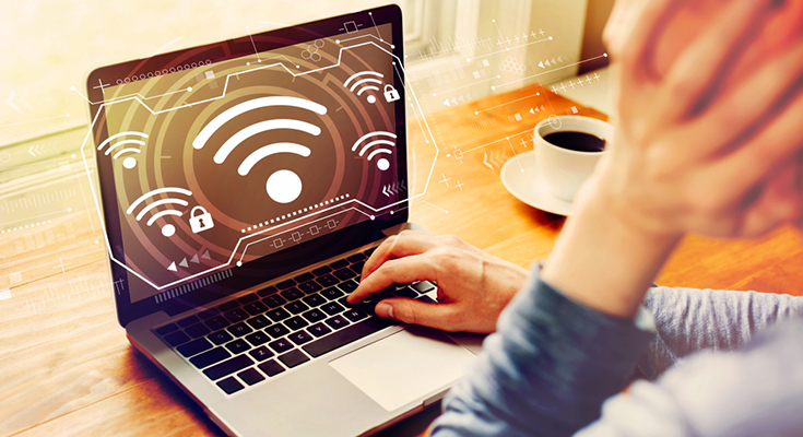 how to increase wifi internet speed