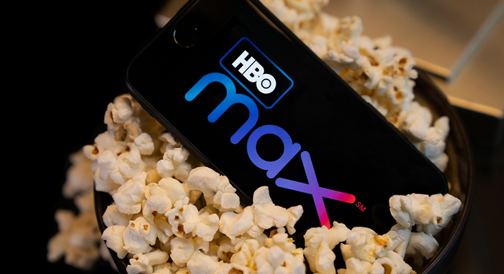 HBO Max Shows and Movies