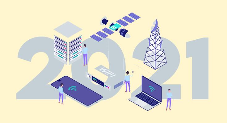 best internet serice providers 2021