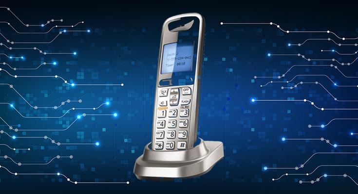 best landline home phone service