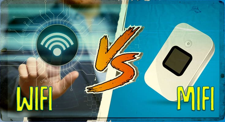 advantages of using mifi hotspot